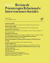 Revista de Psicoterapia Relacional e Intervenciones Sociales. Junio, 2018